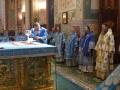4 ноября 2018 г., в день празднования Казанской иконе Божией Матери, епископ Силуан принял участие в праздничном богослужении в Нижнем Новгороде