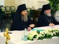 4 ноября 2018 г. епископ Лысковский Силуан принял участие в Архиерейском совете Нижегородской митрополии
