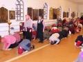 25 ноября 2017 г. состоялась торжественная служба в честь священномучеников Спасского района