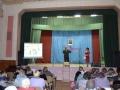 20 декабря 2018 г. в поселке Новый Мир Вадского района состоялось торжественное открытие мемориальной доски и присвоение сельской библиотеке имени новомученика Алексия Нейдгарта