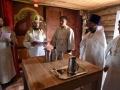 7 июля 2018 г., в праздник Рождества пророка Иоанна Предтечи, епископ Силуан освятил храм в селе Наруксово