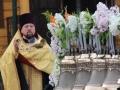11 августа 2020 г. в городе Первомайске освятили колокола для нового храма