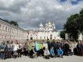 4-10 июня 2018 г. Прихожане Лысковской епархии совершили паломничество ко святыням северных земель России