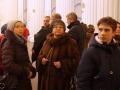 1С 22 по 23 февраля 2017 года группа паломников из Сергача совершила поездку в монастыри Москвы и подмосковья