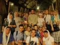 4-13 мая 2014 г. группа паломников, в числе которых были прихожане храма в честь Казанской иконы Божией Матери г. Первомайска, посетили Святую землю — место земной жизни Господа нашего Иисуса Христа.