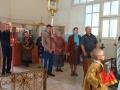 9 сентября 2019 г. в Пильнинском районе почтили память Бортсурманских и Деяновских новомучеников