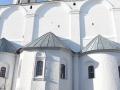 11 февраля 2018 г., в 9-й день после смерти своего отца, епископ Силуан совершил панихиду в Макарьевском монастыре