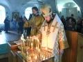 18 февраля 2018 г., в неделю Сыропустную, епископ Силуан совершил панихиду в Макарьевском монастыре