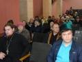 3 февраля 2018 г. клирик Ташинского благочиния принял участие в родительском собраниии посвящённом выбору курса ОРКСЭ