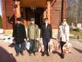 9 апреля 2018 г. в Первомайске прошла акция «Пасхальные дни милосердия»