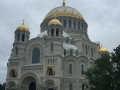 1-4 июля 2017 г. прихожане Казанской церкви Первомайска поклонились святыням Санкт-Петербургской митрополии