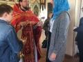 В приходской школе при Казанском храме города Первомайска отметили окончание учебного года
