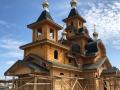 28 июля 2019 г. в городе Первомайске почтили память равноапостольного князя Владимира