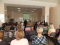 12 октября 2017 г. в Пильне состоялось открытие Школы православия для граждан пожилого возраста и инвалидов