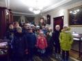 19 ноября 2017 г. ученики воскресной школы из Починок посетили Дивеевский монастырь