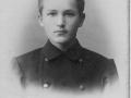 Николай Михайлович Подольский фото 1906 года Первый Курс Нижегородской духовной Семинарии