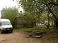Нижний Новгород. Улица Варварская, 36. Комплекс бывшего подворья Ягодинского Введенского монастыря.