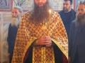 10 июля 2014 г. в Свято-Успенской Флорищевой пустыни было совершено пострижение в монахи.