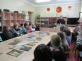 15 марта 2018 г. в Княгинино отметили День православной книги