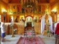 19 августа 2014 г., в праздник Преображения Господа Бога и Спаса нашего Иисуса Христа, в Преображенском храме с. Великовское Лысковского района Преосвященный Силуан совершил Божественную литургию.