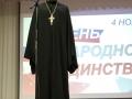 4 ноября 2018 г., в день празднования в честь Казанской иконы Божией Матери, в городе Первомайске отметили престольный праздник