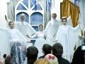 8 января 2017 г. епископ Силуан посетил рождественское представление в воскресной школе при Никольском храме села Просек