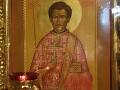 11 сентября 2017 г., в день воспоминания Усекновения главы Иоанна Предтечи, епископ Силуан совершил литургию в Никольском храме села Просек