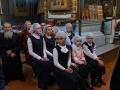 11 сентября 2017 г. епископ Силуан встретился с учениками воскресной школы в селе Просек