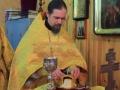 19 декабря 2013 г. епископ Лысковский и Лукояновский Силуан совершил Божественную литургию в храме в честь свт. Николая Чудотворца в рабочем поселке Разино Лукояновского района.