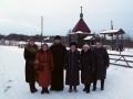 26 января 2017 г. клирик Пильнинскго благочиния посетил Центр социальной реабилитации несовершеннолетних «Родник»