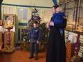 7 января 2018 г. в селе Рубское состоялся детский рождественский праздник