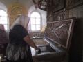 15 августа 2018 г. прихожане Серафимовского храма поселка Сатис Первомайского района совершили паломничество в Санаксарский монастырь