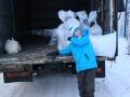 С 29 января по 9 февраля 2017 года в Сеченовском благочинии прошла акция по сбору гуманитарной помощи жителям Луганской епархии УПЦ