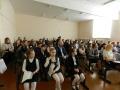 21 февраля 2017 г. в Сеченово прошли школьные Рождественские чтения