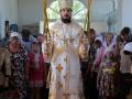 6 июля 2014 г. епископ Силуан возглавил Божественную литургию в храме в честь Владимирской иконы Божией Матери в с. Сеченово.