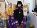 17 июня 2018 г. епископ Силуан совершил Божественную литургию в Покровском храме села Сельская Маза Лысковского района