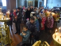 6 октября 2018 г. в селе Семьяны отметили память священномученика Иоанна Флёрова