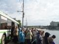 29 мая 2017 г. сергачские паломники совершили поездку в Москву к мощам Святителя Николая.