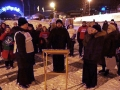 11 января 2018 г. в Сергаче состоялась антиабортная акция
