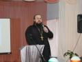 30 ноября 2018 г. в Сергаче прошла интеллектуальная игра для молодежи по теме Николай II. Царствование и семья