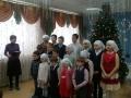 14 января 2018 г. детей из сергачского реабилитационного центра «Надежда» поздравили с Рождеством