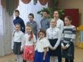 23 января 2017 г. прихожане храма Святителя Иоанна Милостивого поздравили воспитанников Сергачского реабилитационного центра с Рождеством и Крещением