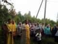 3 сентября 2016 г. в Сергаче молитвенно помянули жертв красного террора 1918 года