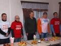 """31 марта 2018 г. епископ Силуан встретился с членами сергачского общества трезвости """"Исцеление"""""""