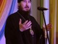 15 апреля 2018 г. епископ Силуан посетил пасхальный концерт в городе Лукоянове
