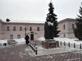 19 января 2017 г. епископ Силуан посетил Сергачский краеведческий музей