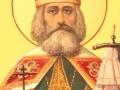 выпускник Лысковского духовного училища епископ Симон Шлеев