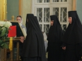 23-24 ноября 2013 г. епископ Силуан возглавил воскресное всенощное бдение и Божественную литургию в Макарьево-Желтоводском монастыре.