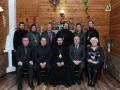 29 декабря 2013 г. управляющий Лысковской  и Лукояновской епархией епископ Силуан посетил храм в честь Владимирской иконы Божией Матери в г. Сергаче и совершил в нем Божественную литургию.