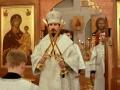 20-21 ноября 2013 г. Преосвященнейший Силуан, епископ Лысковский и Лукояновский, совершил праздничное служение в Троицком соборе Троице-Сергиева Варницкого монастыря в день памяти святых Бесплотных Сил.